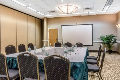 Meeting room | Comfort Suites Near Casinos