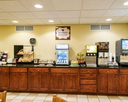 Free continental breakfast | MainStay Suites Dover