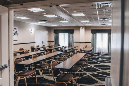 Conference Room | Comfort Suites UCF/Research Park