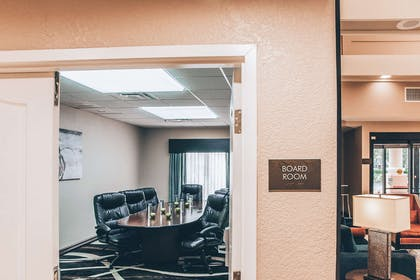 Meeting room | Comfort Suites UCF/Research Park