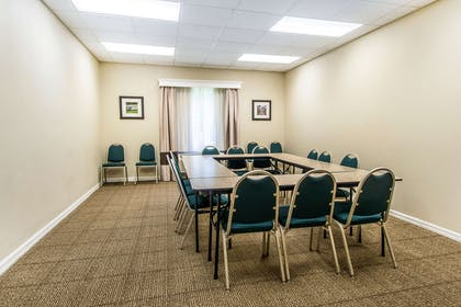 Meeting room | Comfort Inn & Suites DeLand - near University