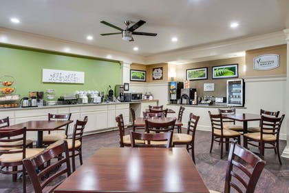 Breakfast area | Mainstay Suites at PGA Village