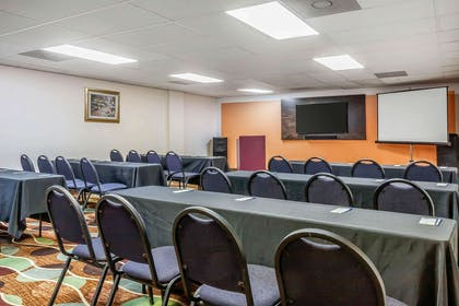 Large space perfect for corporate functions or training | Comfort Inn St Petersburg North
