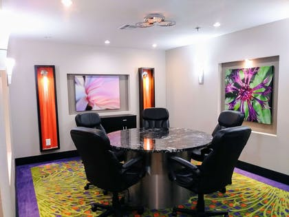 Boardroom   Quality Suites Fort Myers - I-75
