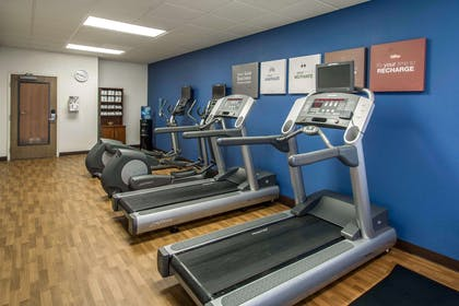 Exercise room | Comfort Suites Near Universal Orlando Resort