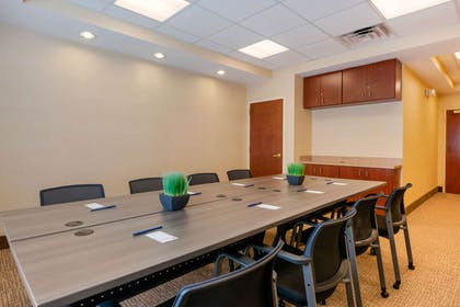 Meeting room | Comfort Suites Fernandina Beach at Amelia Island