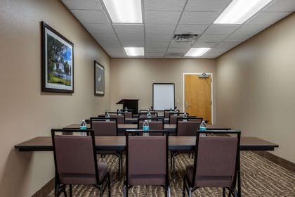 Meeting room | Comfort Inn & Suites Wildwood - The Villages