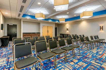 Large space perfect for corporate functions or training | Cambria Hotel Ft Lauderdale, Airport South & Cruise Port