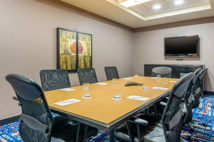 Boardroom | Cambria Hotel Ft Lauderdale, Airport South & Cruise Port