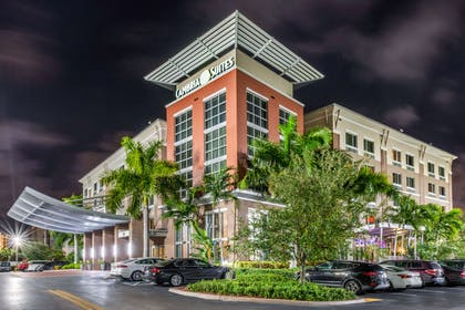 Hotel exterior | Cambria Hotel Ft Lauderdale, Airport South & Cruise Port