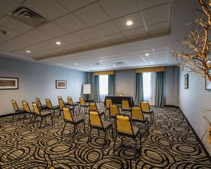 Meeting room | Comfort Suites Fort Lauderdale Airport South & Cruise Port