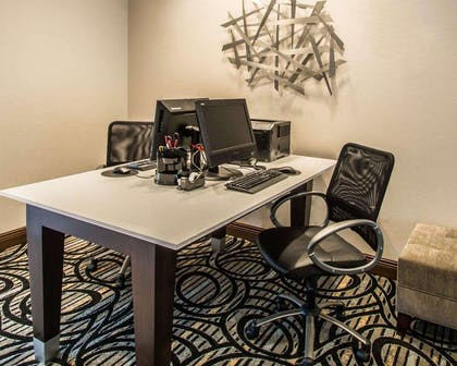 Business center | Comfort Suites Fort Lauderdale Airport South & Cruise Port