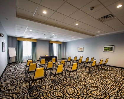 Event space | Comfort Suites Fort Lauderdale Airport South & Cruise Port