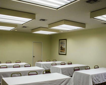 Event space | Mainstay Suites