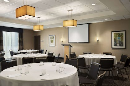 Meeting room | Cambria Hotel Miami Airport - Blue Lagoon