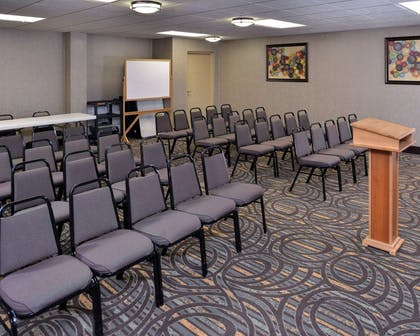 Meeting room | Comfort Inn & Suites at Stone Mountain