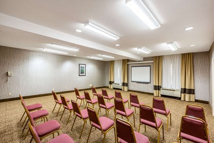 Meeting room   Comfort Suites near Robins Air Force Base
