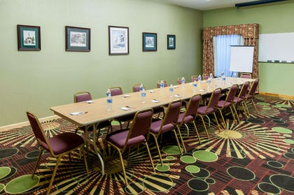 Event space | Comfort Suites Milledgeville