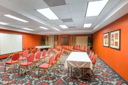 Meeting room | Comfort Suites Locust Grove Atlanta South