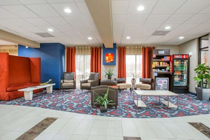 Hotel lobby | Comfort Suites Locust Grove Atlanta South