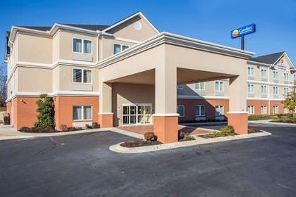 Augusta GA hotels, Comfort Inn and Suites | Comfort Inn & Suites