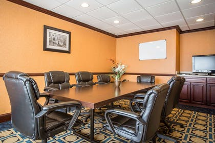 Meeting room | Comfort Inn & Suites