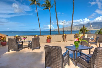 View from rooftop | Kohea Kai Maui, an Ascend Hotel Collection Member