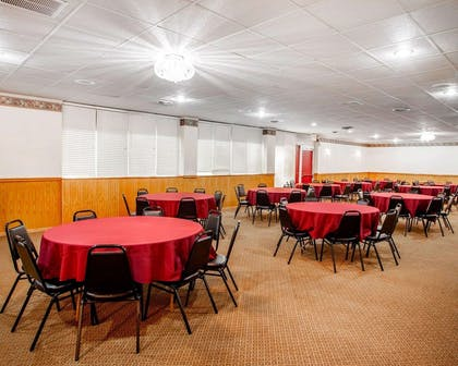Event space | Econo Lodge Inn & Suites