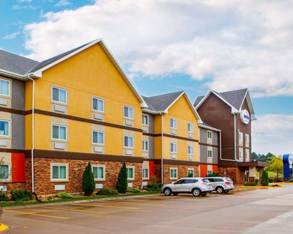 Hotel exterior | Suburban Extended Stay Hotel C