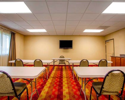 Event space | Suburban Extended Stay Hotel C