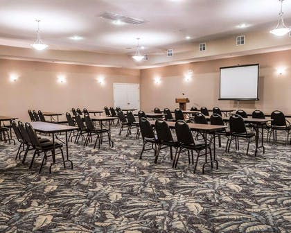 Conference center | Quality Inn & Suites