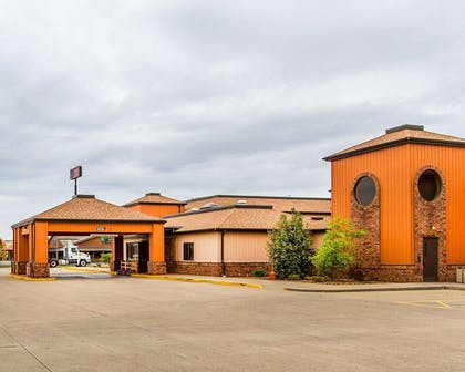 Quality Inn hotel in Marion Illinois | Quality Inn And Suites