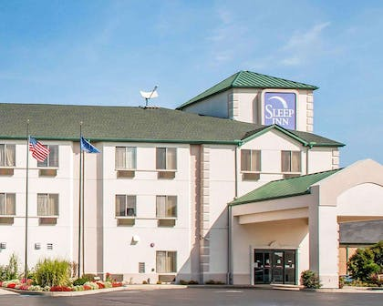 Hotel exterior | Sleep Inn