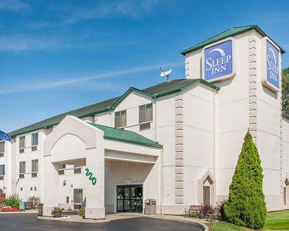 Hotel near Indiana Amish Country | Sleep Inn