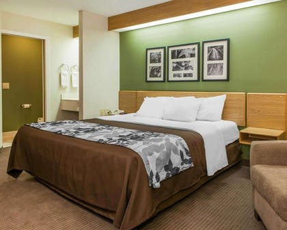 Sleep Inn Designed to Dream Hotel | Sleep Inn
