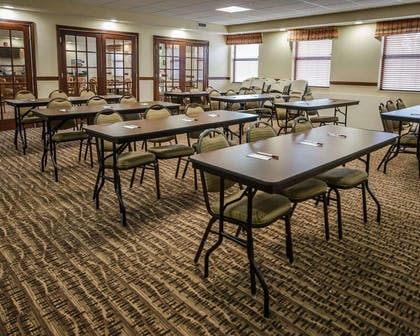 Event space | Quality Suites