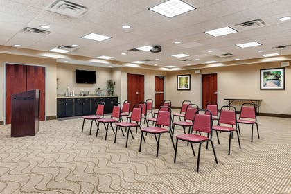 Meeting room | Comfort Suites South