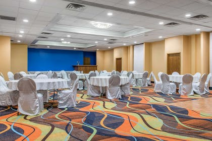 Event space | Quality Inn & Suites Bedford West
