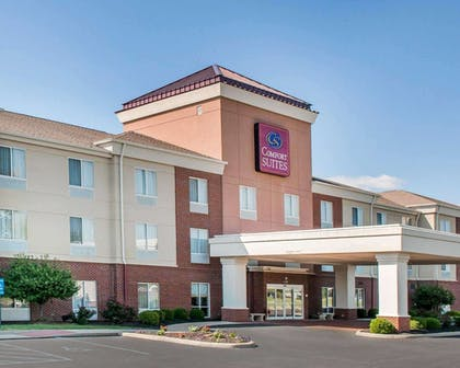 Comfort Suites in French Lick, Indiana | Comfort Suites French Lick