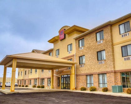 Comfort Suites hotel in Plymouth, IN | Comfort Suites