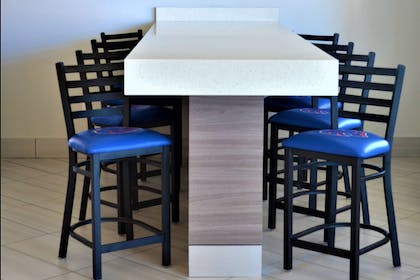 Breakfast area | Red Lion Inn & Suites Boise Airport