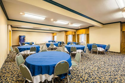 Event space | Comfort Inn and Suites