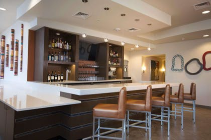 Restaurant and cocktail lounge | Cambria Hotel Rockville