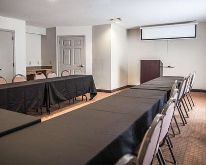 Meeting room | Sleep Inn & Suites Edgewood Near Aberdeen Proving Grounds