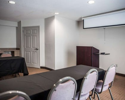 Event space | Sleep Inn & Suites Edgewood Near Aberdeen Proving Grounds