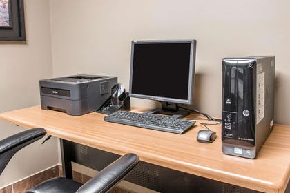 Business services available | Quality Inn