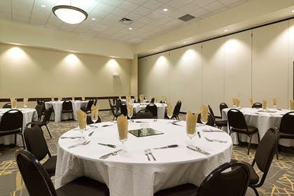 Event space | Comfort Suites and Conference Center