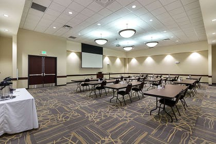 Conference room | Comfort Suites and Conference Center