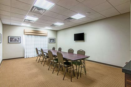 Conference Room | Mainstay Suites