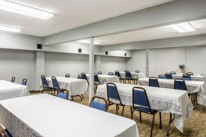 Meeting room | Quality Inn On the Strip